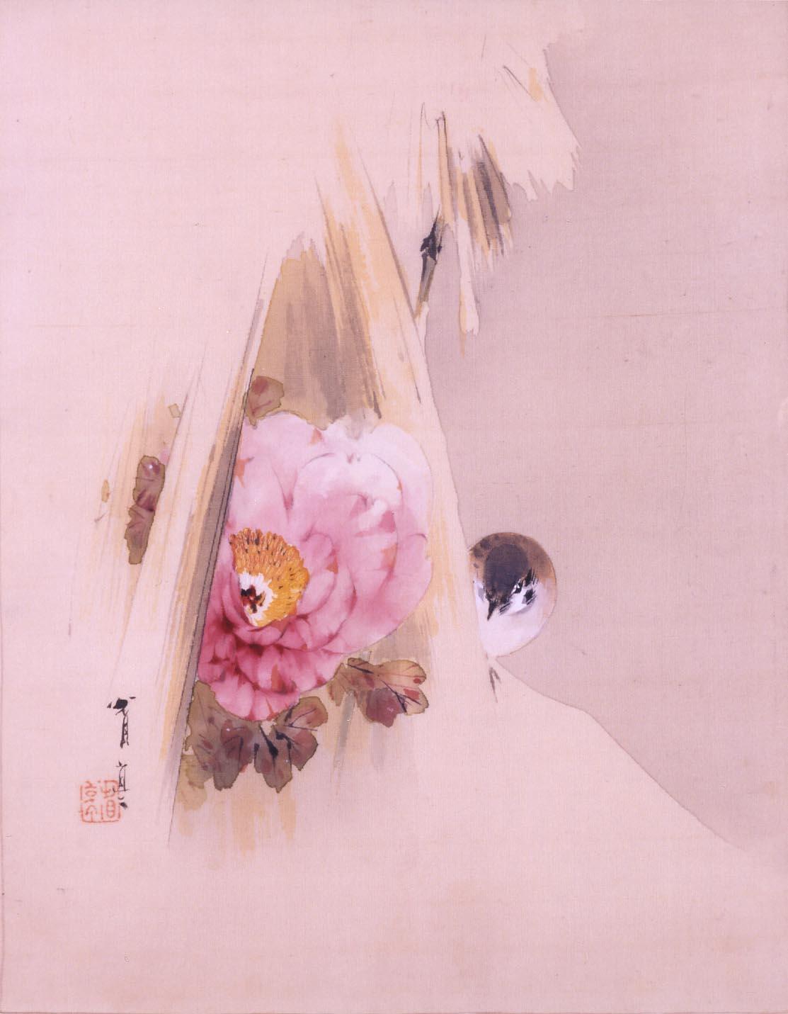 渡辺省亭の画像 p1_37